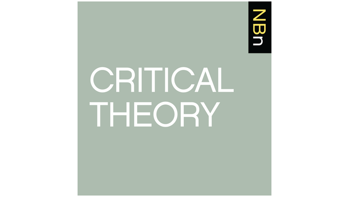 Dr Penelope Plaza speaks to Dr Dave O'Brien's New Books in Critical Theory podcast