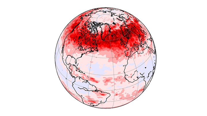 Using high-resolution climate models to predict increases in atmospheric turbulence