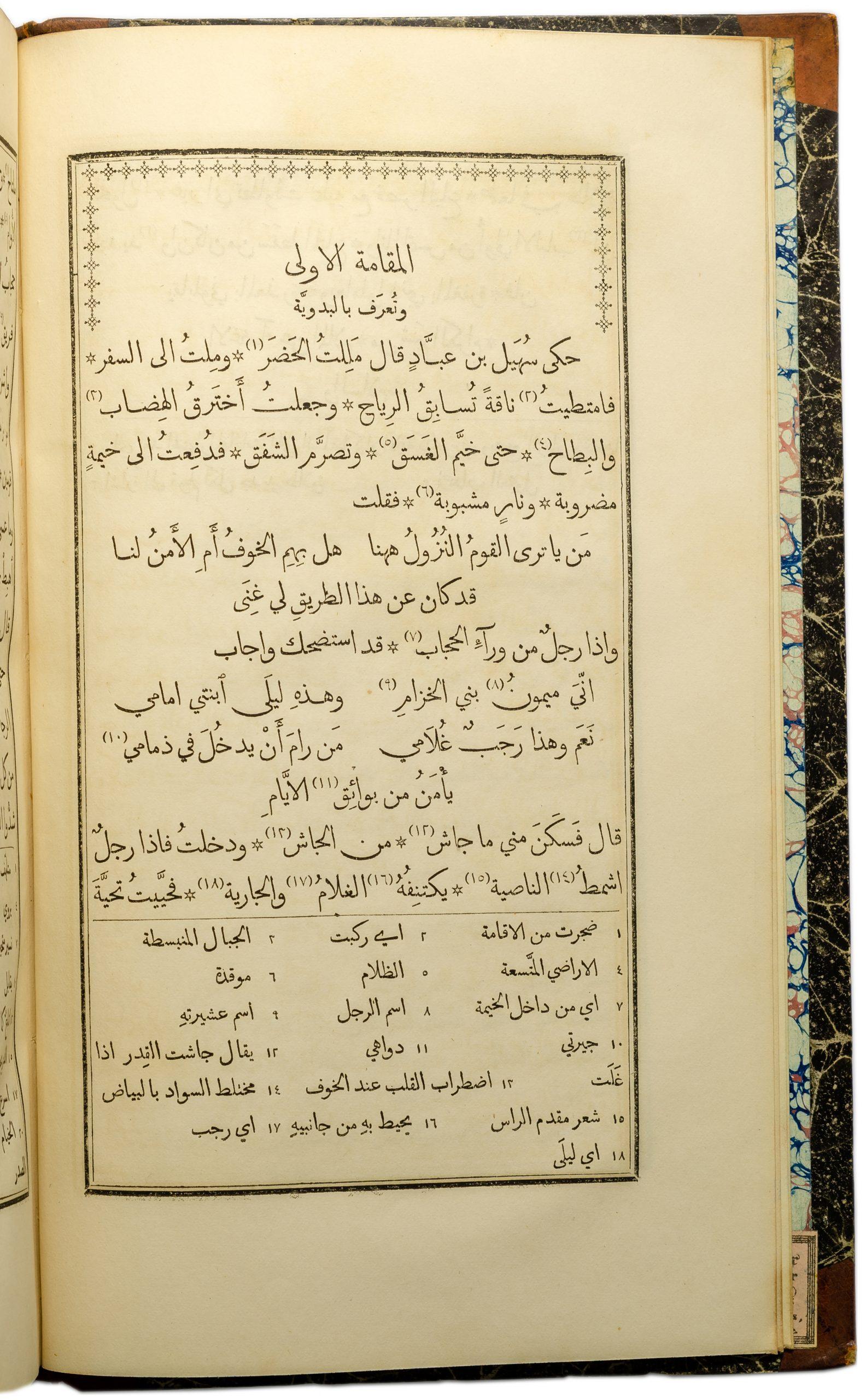 Kitāb Majma' al-Bahrayn, p.4