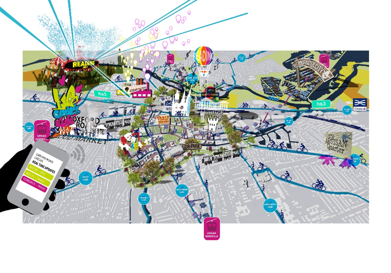 Map Of Uk 2050.Projects Urban Living
